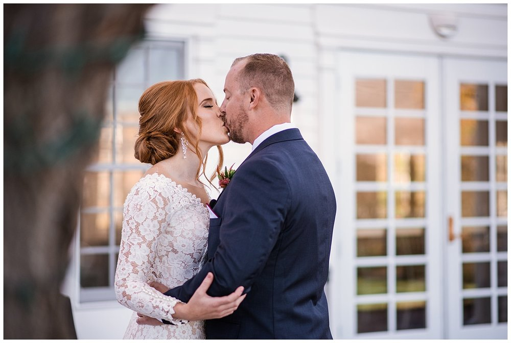 Bride and groom portraits at the historic Manor House, Rocky Mountain Wedding Photographer, Colorado Wedding Photographer, Denver Wedding Photographer, Colorado Intimate Elopement Photographer, Downtown Denver Photographer, Rocky Mountain Adventure Elopement,
