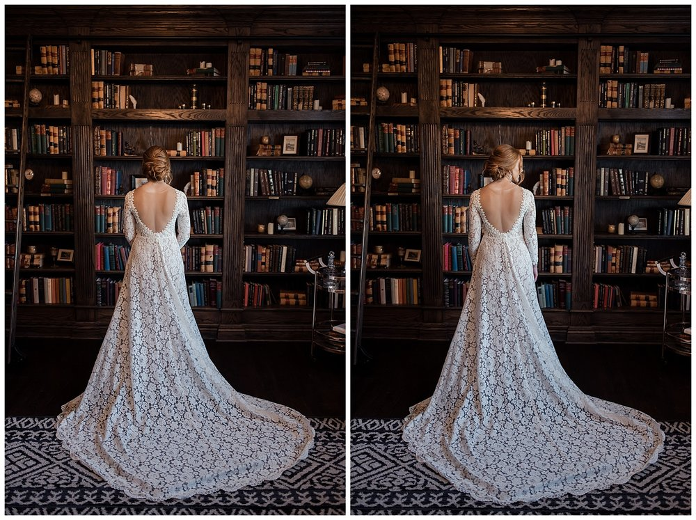 bride portraits at the historic Manor House, Rocky Mountain Wedding Photographer, Colorado Wedding Photographer, Denver Wedding Photographer, Colorado Intimate Elopement Photographer, Downtown Denver Photographer, Rocky Mountain Adventure Elopement,