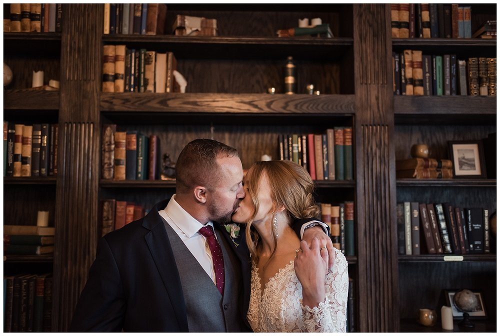 bride and groom romantic portraits at the historic Manor House, Rocky Mountain Wedding Photographer, Colorado Wedding Photographer, Denver Wedding Photographer, Colorado Intimate Elopement Photographer, Downtown Denver Photographer, Rocky Mountain Adventure Elopement,