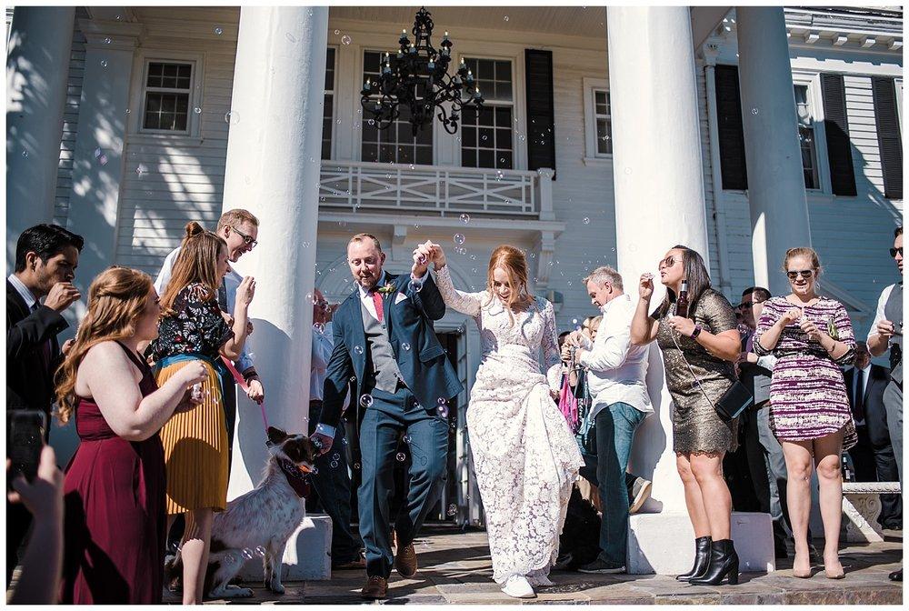 wedding reception at the Manor House, Rocky Mountain Wedding Photographer, Colorado Wedding Photographer, Denver Wedding Photographer, Colorado Intimate Elopement Photographer, Downtown Denver Photographer, Rocky Mountain Adventure Elopement,