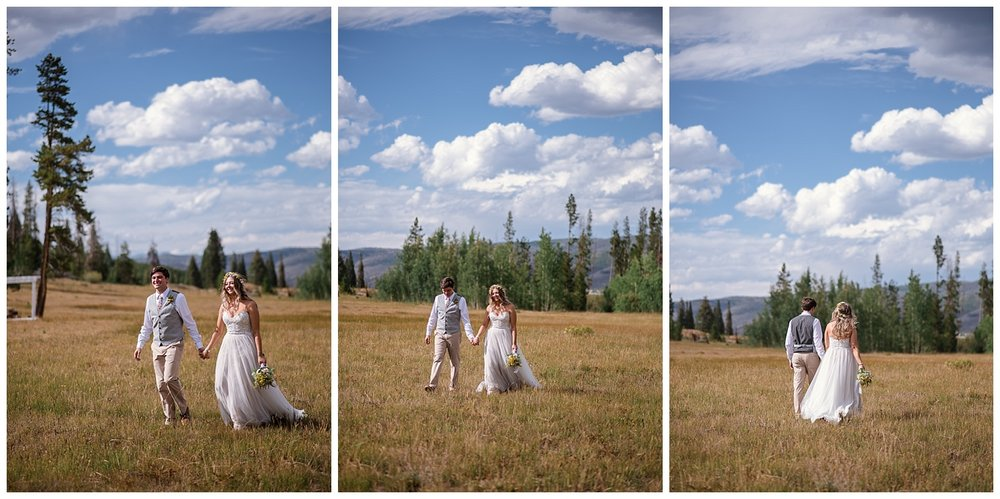 romantic portraits at B Lazy 2 Ranch, Ranch Wedding in Colorado, Colorado Wedding Photographer, Denver Wedding Photographer, Intimate Colorado Wedding Photographer, Rocky Mountain Wedding Photographer, Winter Park Wedding Photographer
