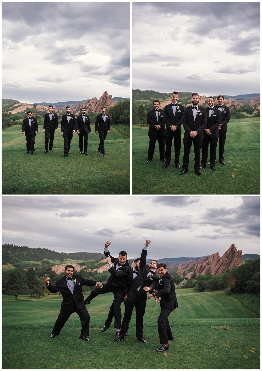 Wedding day at Arrowhead Golf Course, Colorado Wedding Inspiration, Colorado Wedding photographer, Denver wedding photographer, rocky mountain wedding photographer, intimate wedding photographer colorado, mountain wedding,