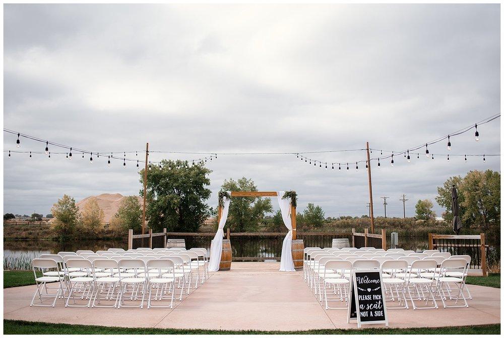 River Garden Winery Wedding, Colorado Wedding Photographer, Denver Wedding Photographer, Intimate Colorado Wedding Photographer, Colorado Elopement Photographer, Colorado Vineyard Wedding