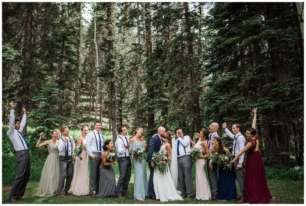 Intimate colorado wedding, jewel tone wedding, colorado wedding photographer, denver wedding photographer