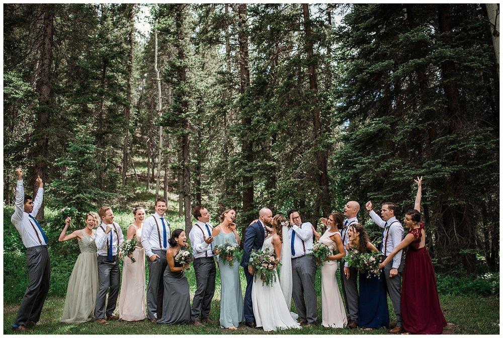 Intimate colorado wedding, jewel tone wedding, colorado wedding photographer, denver wedding photographer