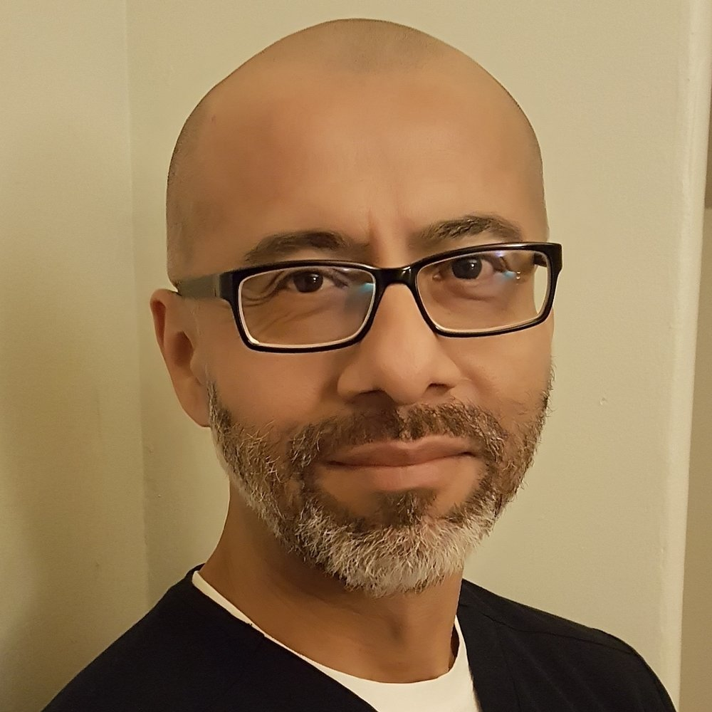 Jesus Arroyo-Lopez LICENSED MASSAGE THERAPIST