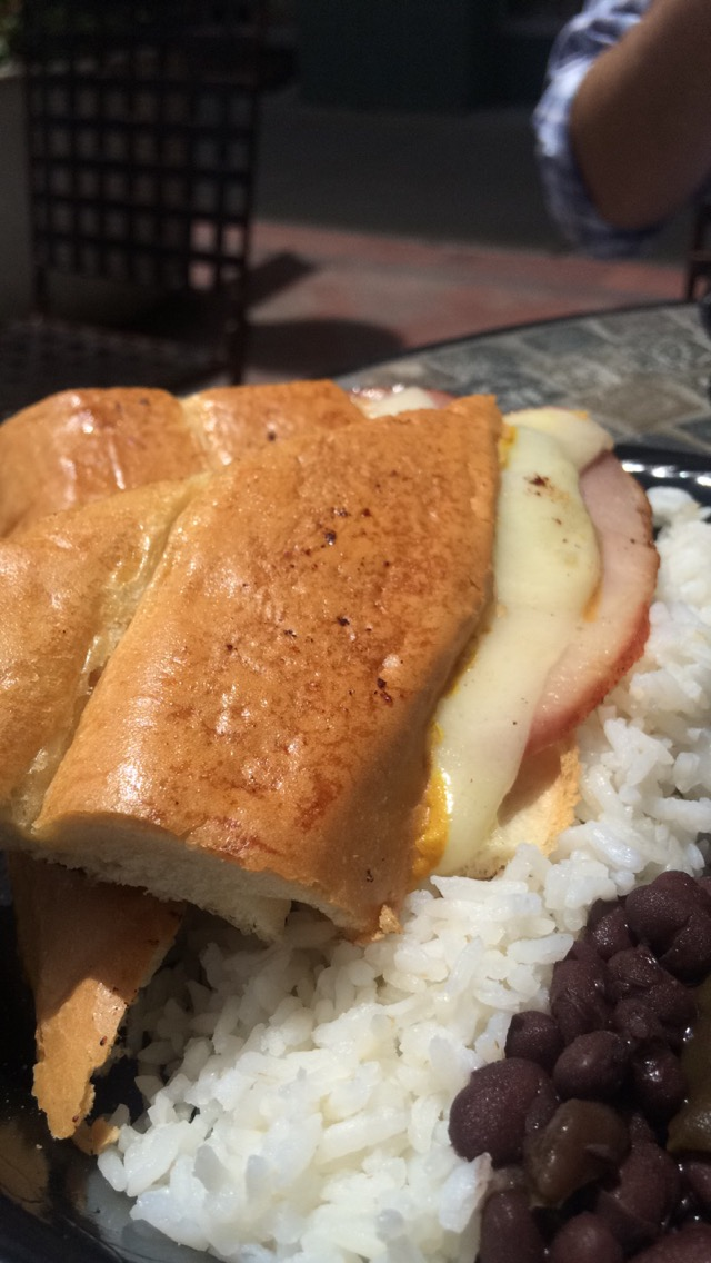 When you want an authentic Cubano - The Lost Cuban209 3rd St SE, Cedar Rapids, IA(319) 362-2627