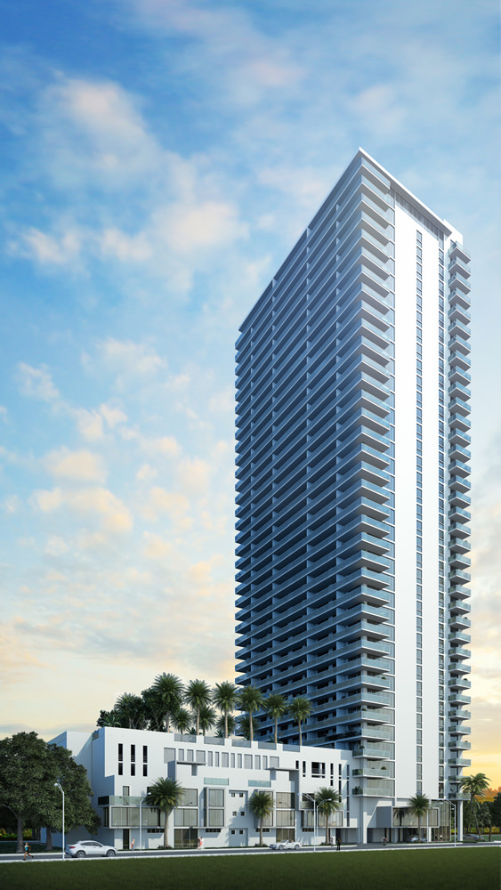 Bay House Miami, FL