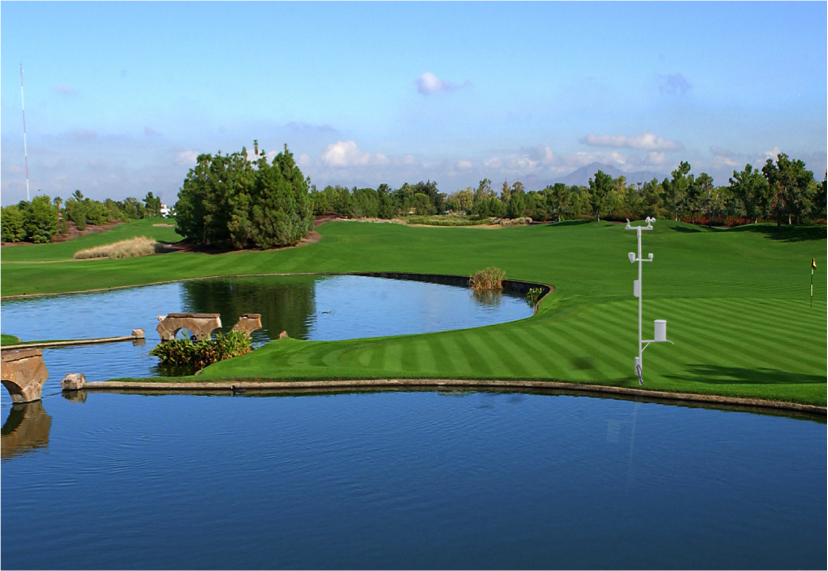 Step 2 - Identify Products and Solutions that will best suit your individual needs based on your vulnerability.We have many flood protection solutions that are customized to the size, height, type, and amount that you need for each area of your golf course.