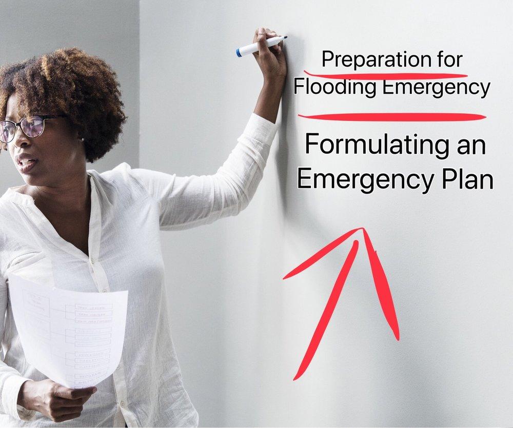 Step 2: Formulating an Emergency Plan