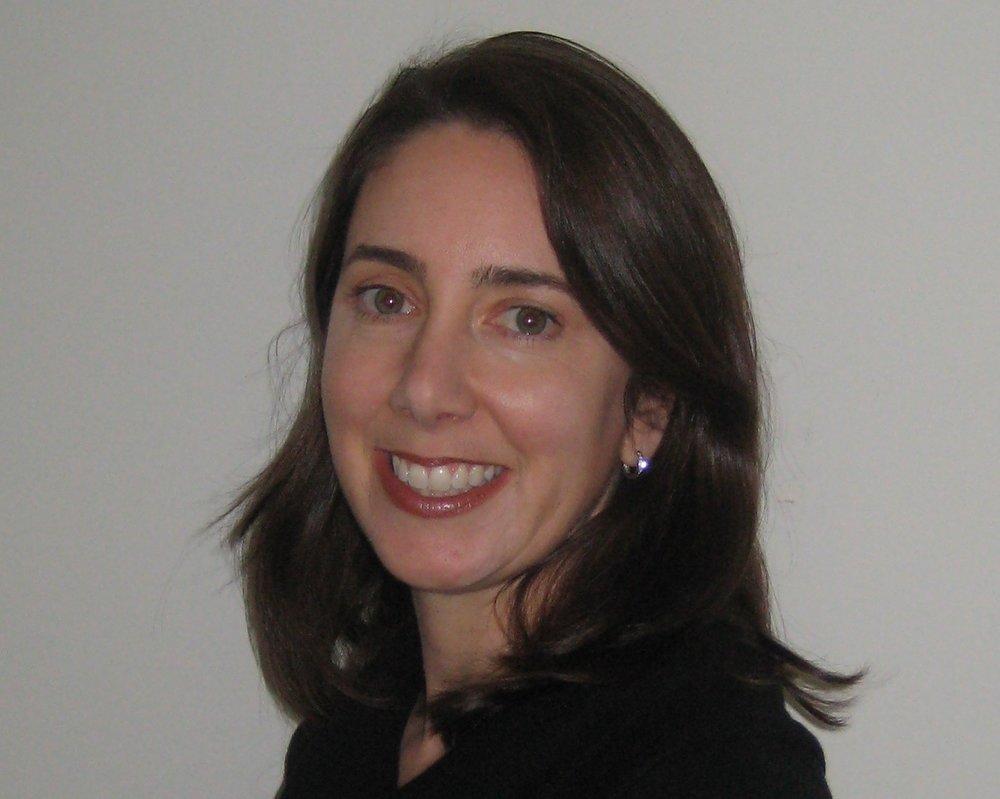 Robyn Fernsworth