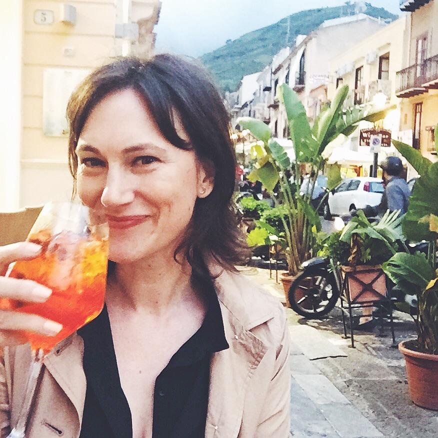 DIVA PYARI, Artist & Designer (in Sicily)