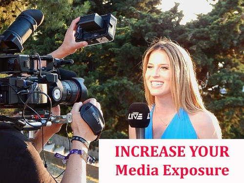 Make your business news worth and increase media exposure