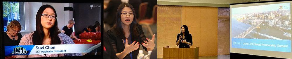 Suzi Chen Notonos Future Strategist