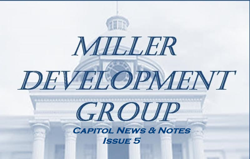 Capitol News & Notes | Issue 5