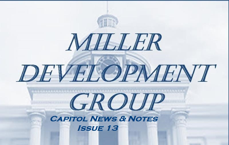 Capitol News & Notes | Issue 13