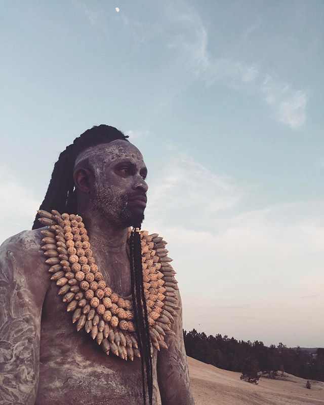 @anwanglover stars as ZION in #nativethefilm ⠀ ⠀ #louisiana  #filmlouisiana #filmla #redepicdragon #filmtexas #houstonfilm #shortfilm #thriller #mtv #redepic #shreveport #lafilmprize #film #feature