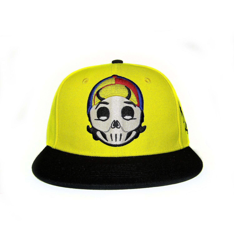 EL CACHETES — KLAK HATS aff2a7a45b7
