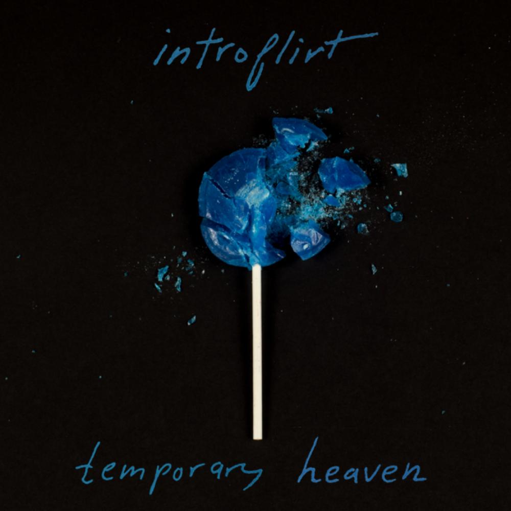 introflirt-temporaryheaven-albumcover