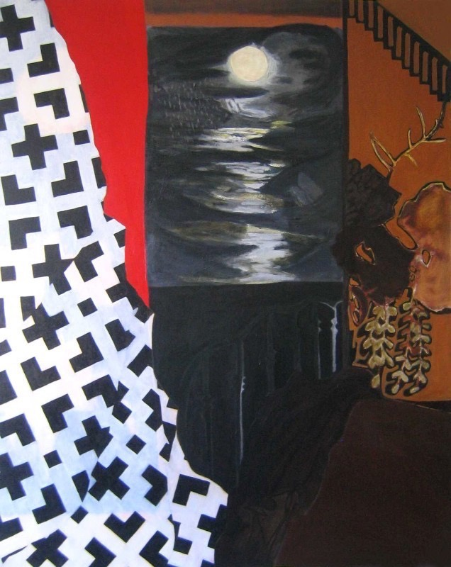 Hudson Paintings (2003-2006)