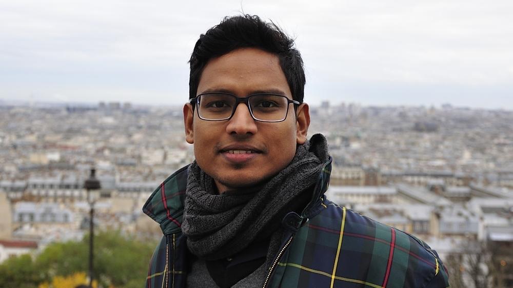 Rezwan Shahriar Sumit_Profile