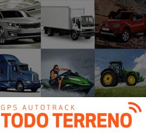 GPS AUTOTRACK TODO TERRENO: La mejor solución transversal con equipos de última generación. Ideal para seguimiento en tiempo real de todo tipo de vehículos. Leer más sobre GPS todo terreno >