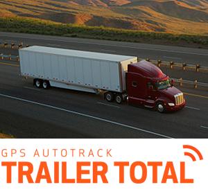 GPS AUTOTRACK SOLUCION TRAILER TOTAL: Su carga también debe ser controlada. Monitorear el tracto no basta. Es su trailer el que está más expuesto al robo. ¿Porqué no controlarlo? Leer más sobre GPS Solución Trailer >