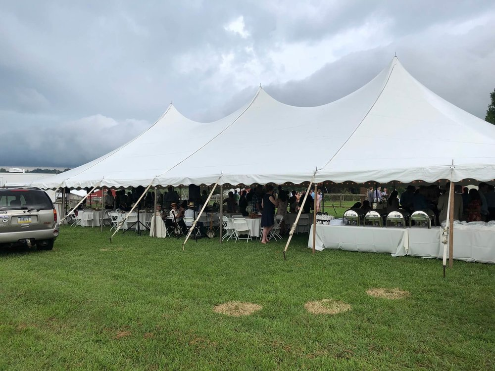 barn wedding — Blog — Cedar Creek Catering & Events