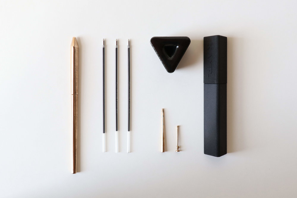 Era Pen Set by KAMP.studio