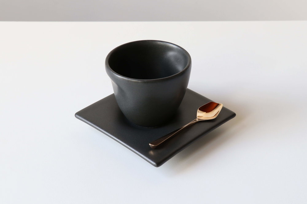 Press Espresso Set by KAMP.studio