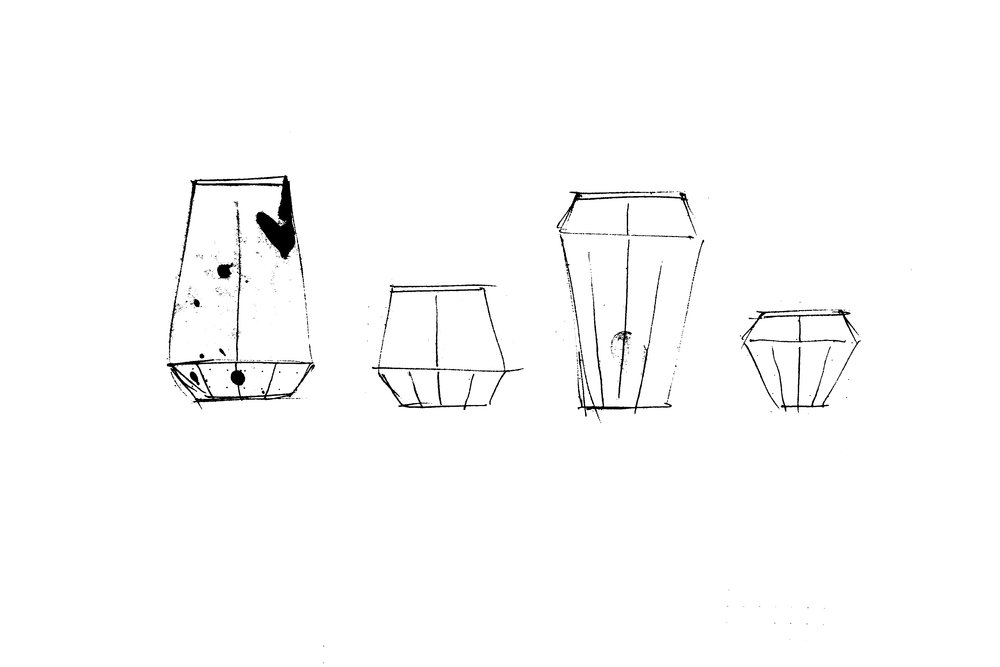 Harmony Vessels Sketch by Daniel Kamp