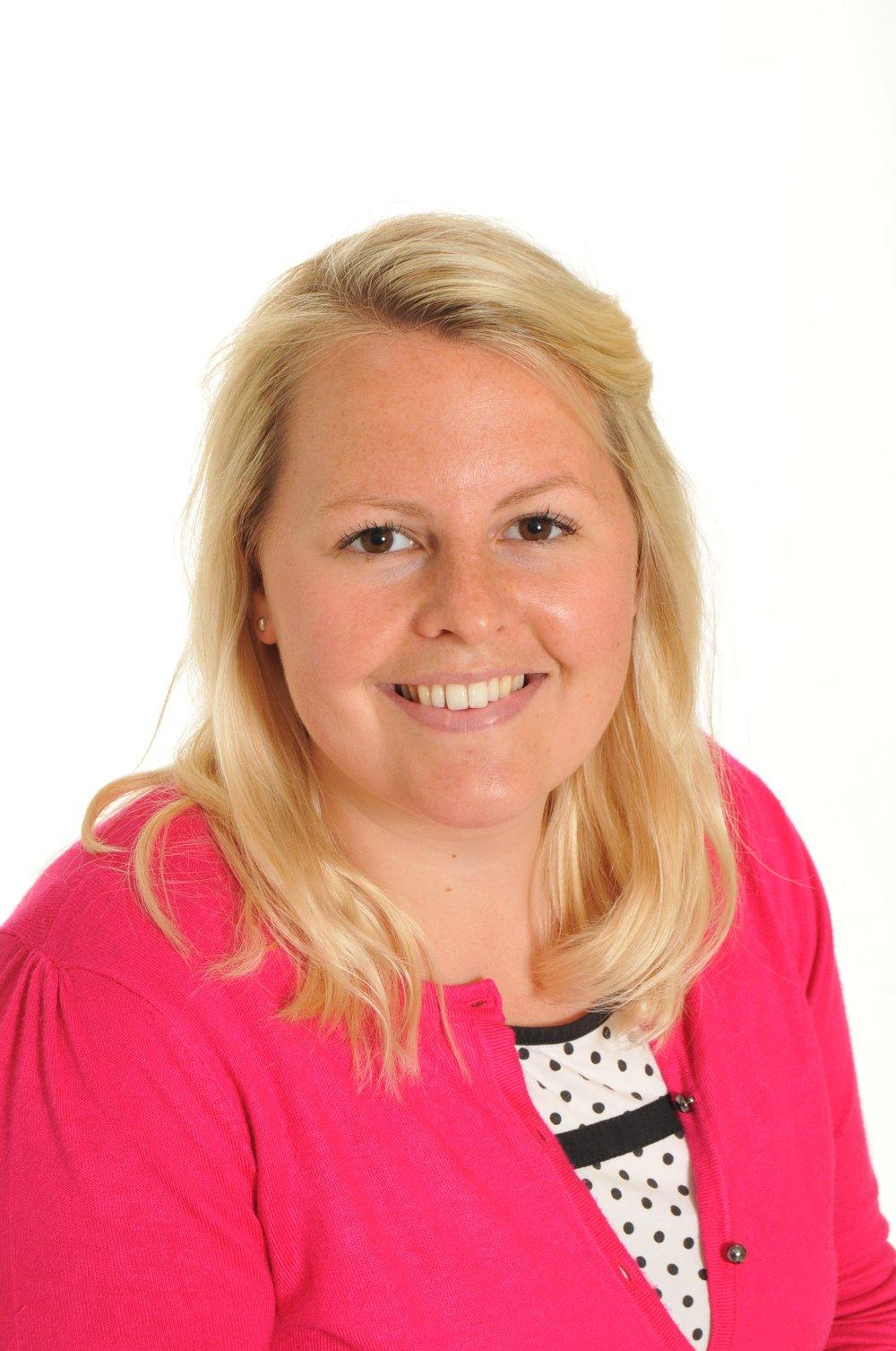 Sophie Ireland   Head of Upper School