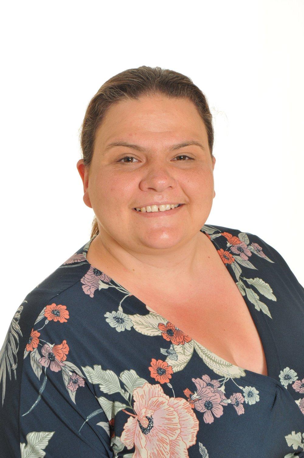 Claire Holloway   Headteacher