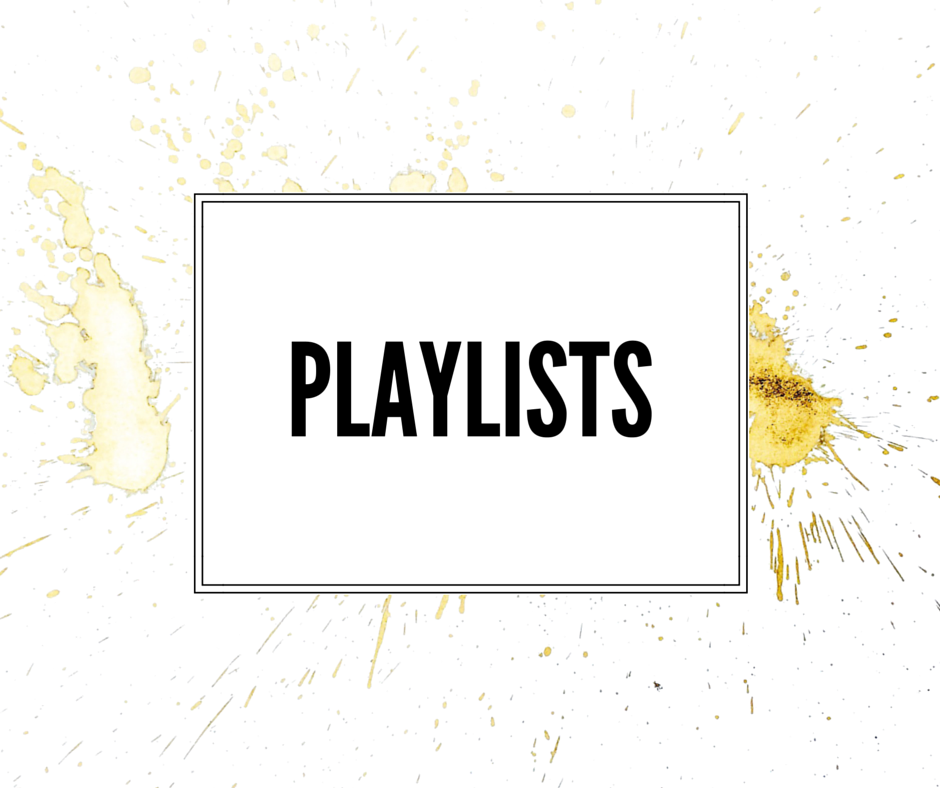 "Over 1500 minutes of music from my private playlists like ""In The Zone"", ""Calm, Soft, Serene"", and ""Gentle Instrumental"" to play in the background to add just the right mood to whatever you're creating and take you there to that deep spot where the magic happens."