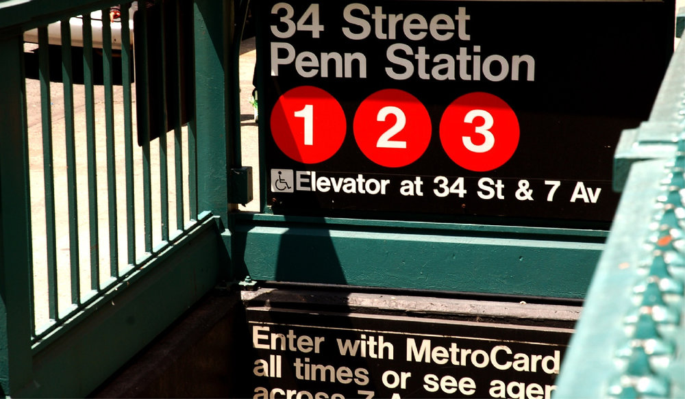 出處:http://www.wnyc.org/story/massimo-vignelli-iconic-nyc-subway-map-designer-dies/