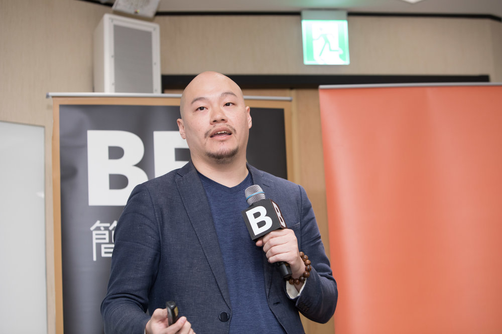 Indulge Bistro Founder Aki:酒是媒介,客人喝的是自己要傳達的意念