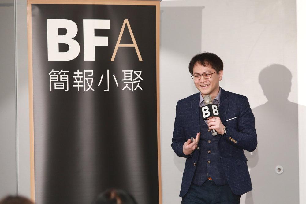 廣達電腦專案經理 陳宜德:高成效管理方法