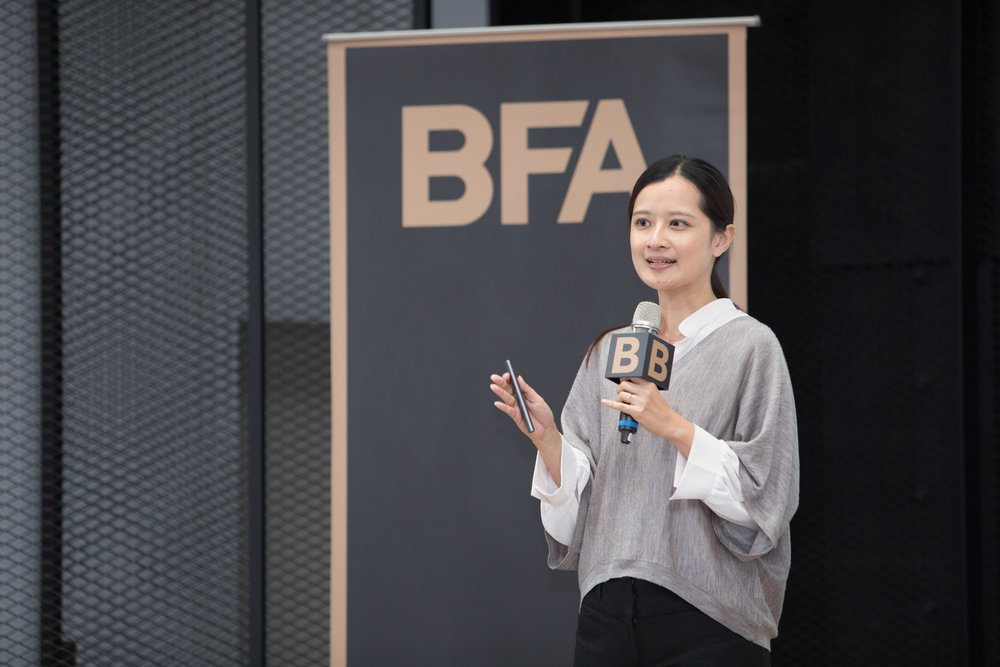 Give2Asia 亞太經理 張瀞仁:內向者如何在職場中被看到?