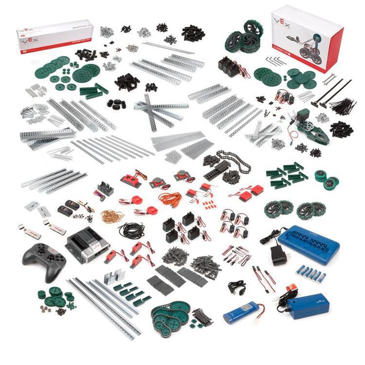 VEX EDR Kit