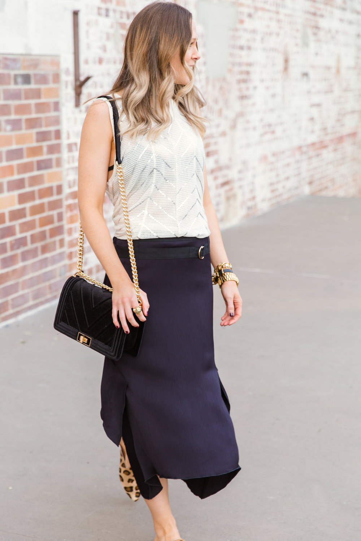Kudasai Skirt. Image by Sophia Aarons