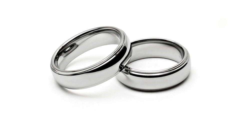 Wedding Bands by AVprophoto