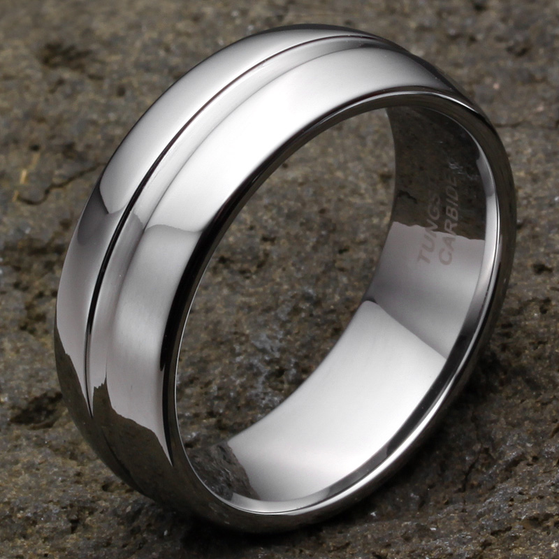 Tungsten Carbide Ring by AVprophoto