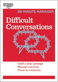 Difficult Conversations - Miriam Ballesteros