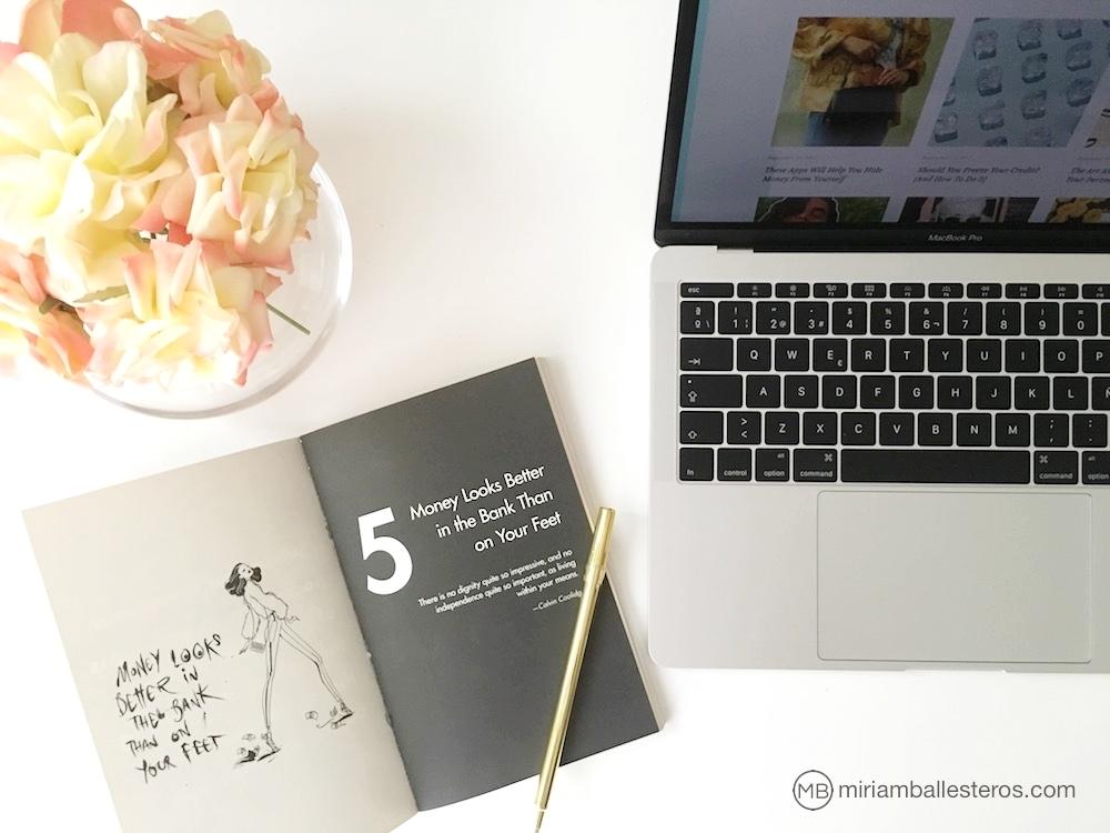 #GirlBoss Best Tips - Miriam Ballesteros Blog