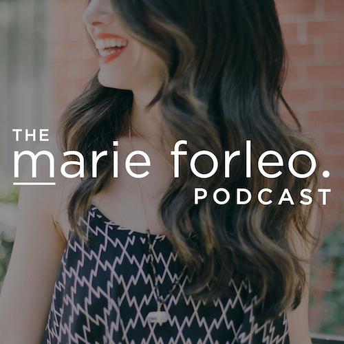 TheMarieForleoPodcast - Miriam Ballesteros blog.jpg