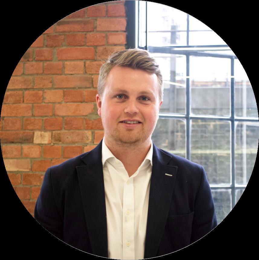 Joe Eubel - Gaming Recruitment Manager 🎩.+