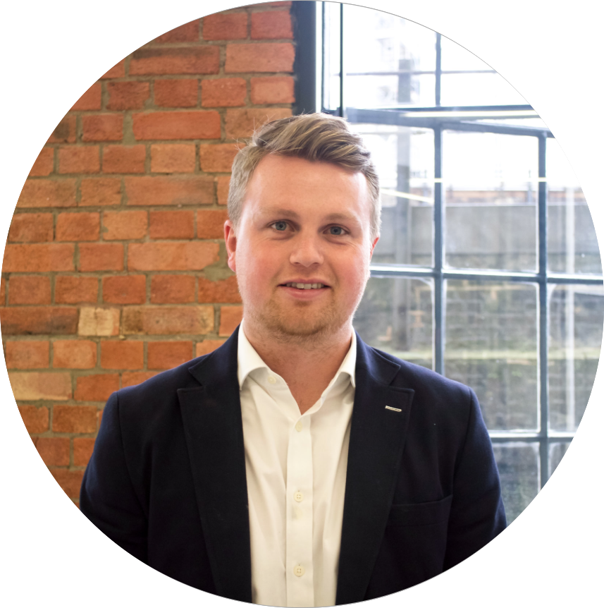 Joe Eubel - Gaming Recruitment Manager 🎩 .+