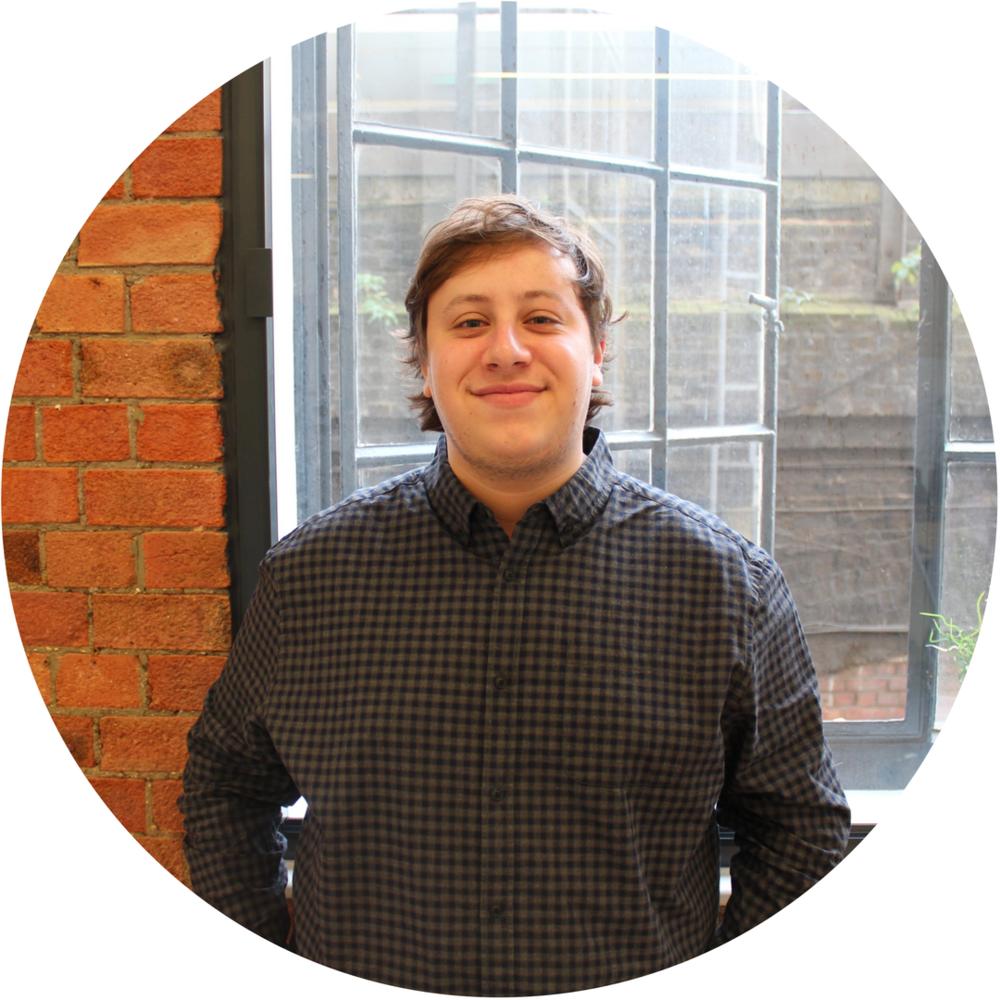 Brandon Levene- Delivery Consultant 📡 .+