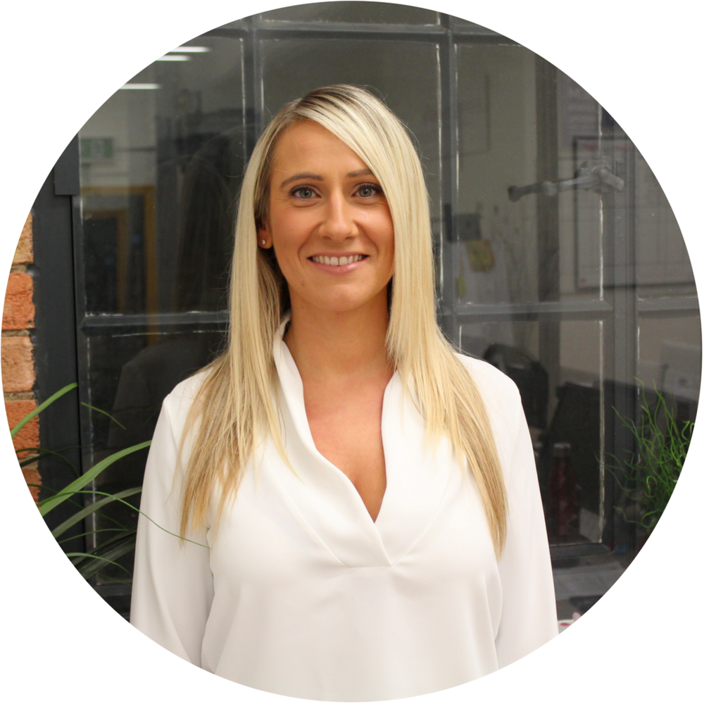 Nathalie Long -Operations Manager 📩.+