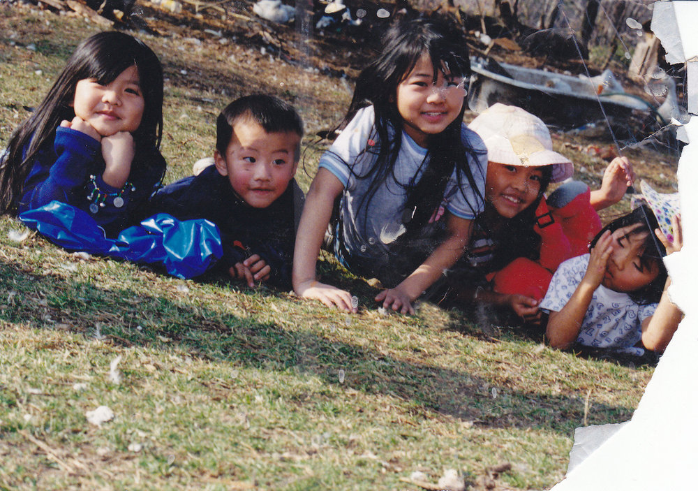 Sibling picture in 1999. #TBT. Throwback Thursday